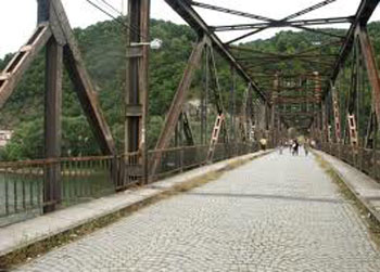 Most na Drini kod Malog Zvornika
